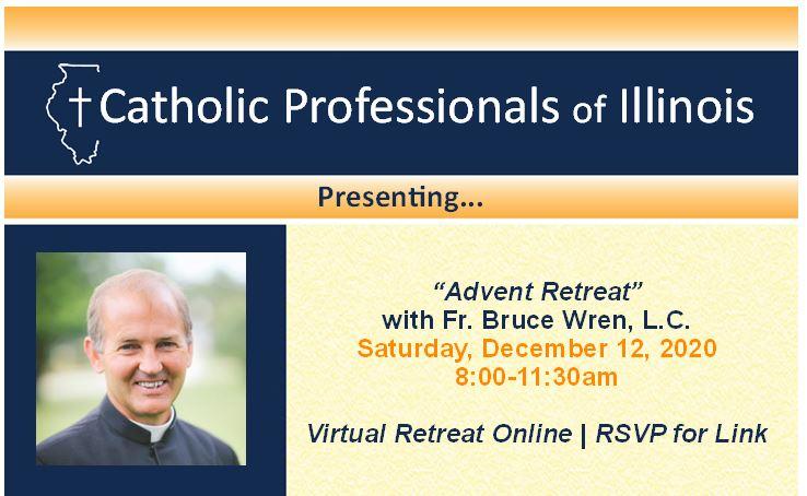 Virtual Advent Retreat